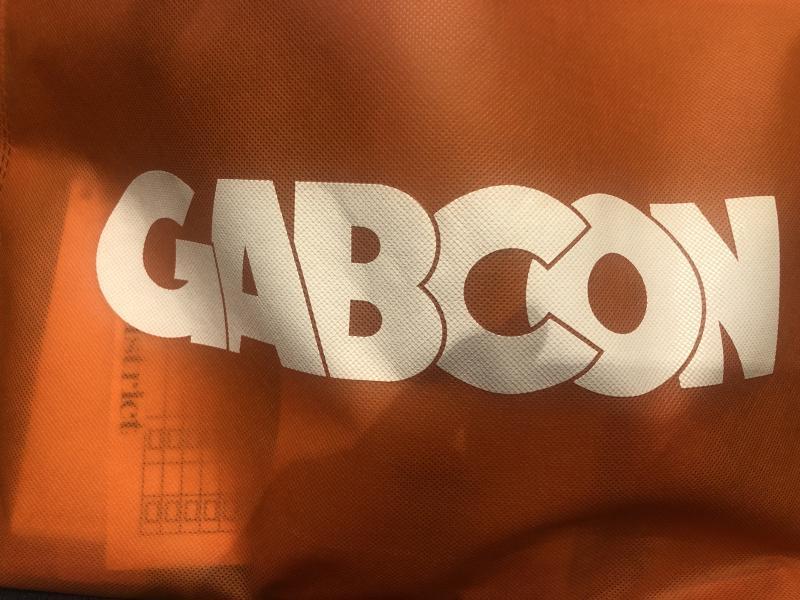 Gabcon 21