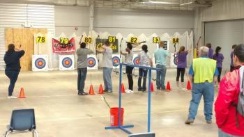 Kelton Archery