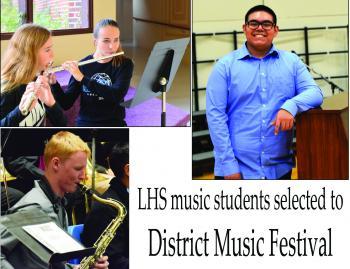 district music
