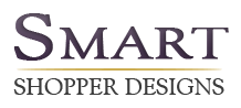 Smart Shopper Designs Logo