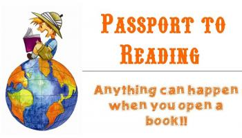 Passport to Reading Image