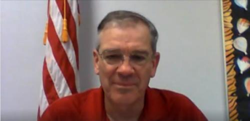 Dr Maass Facebook Live Start of School Video
