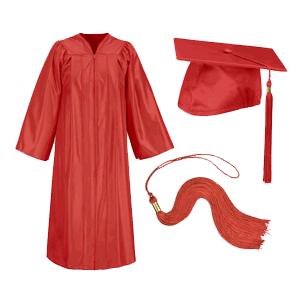 Graduation Cap/Gown