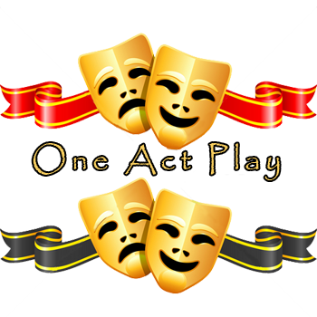 One Act Play Graphic