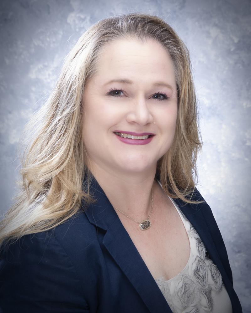 FISD Welcomes Dr. Kelly Avritt