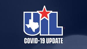 Press Release – UIL Guidelines as of July 24, 2020