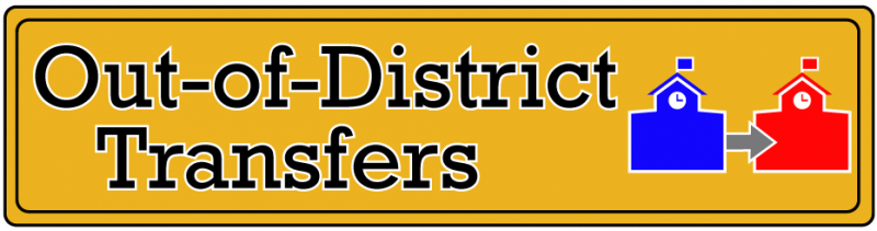 Out of District Transfer Students