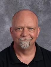Timothy Pukys Named November Teacher of the Month