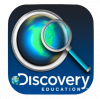 Image that corresponds to Discovery Education