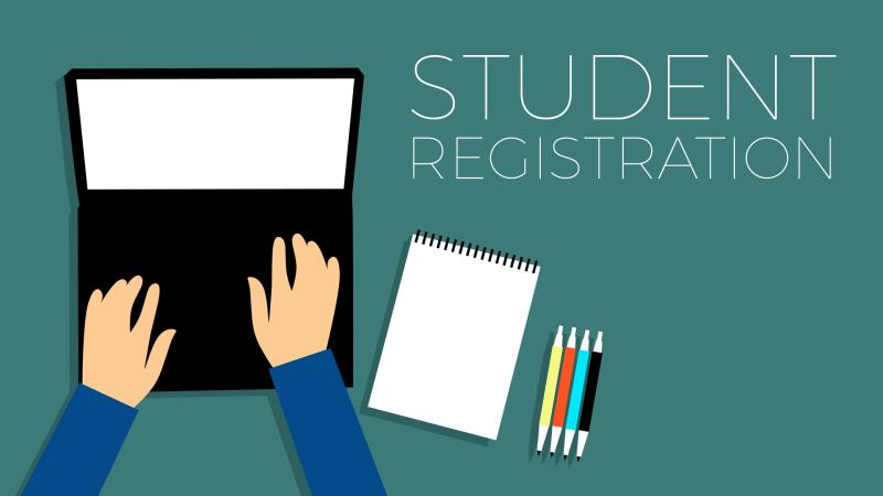 Online Registration is now open for the 2021-2022 school year.