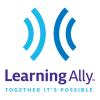 Image that corresponds to Learning Ally