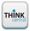 Image that corresponds to ThinkCentral (HMH resources)