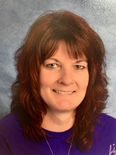 ACE Coordinator Kim Cannon Named Employee of the Month