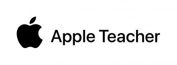 Marisa's Apple Teacher Logo