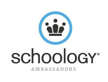 Marisa's Schoology Logo