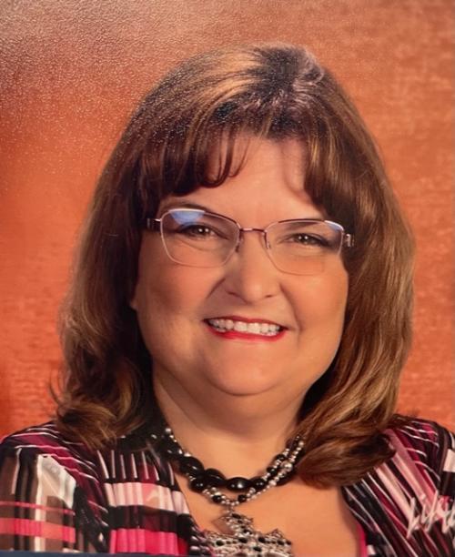 Dr. Kay Bradford Named FMS Principal