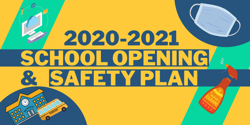 COVID-19 Protocol and Reopening School Plan