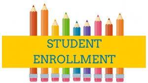 enrollment 2