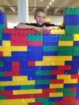 Mega Block Fun!