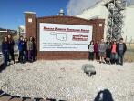 Kiowa Power Plant Tour