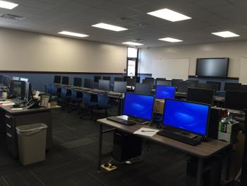 New Technology Lab