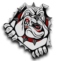 Image result for Cooper Bulldogs football