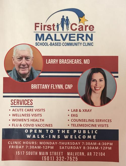 First Care 6-25-21