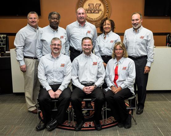 2017-18 School Board Members