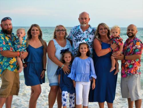 Brashier Family
