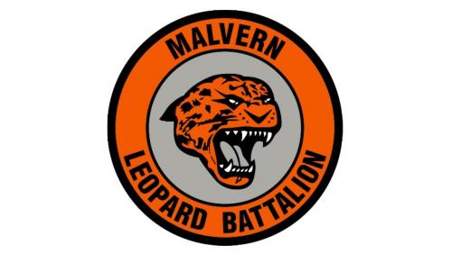 Leopard Battalion Patch