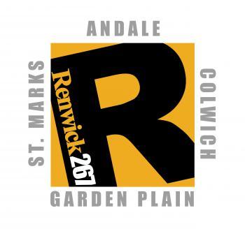 Renwick logo