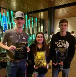 Thumbnail Image for Article Sulphur Bluff BETA Advances to National's!!!!