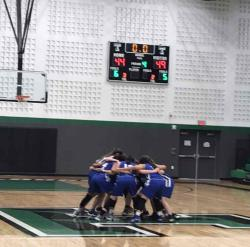 Thumbnail Image for Article Lady Bears Win Area Game!!!