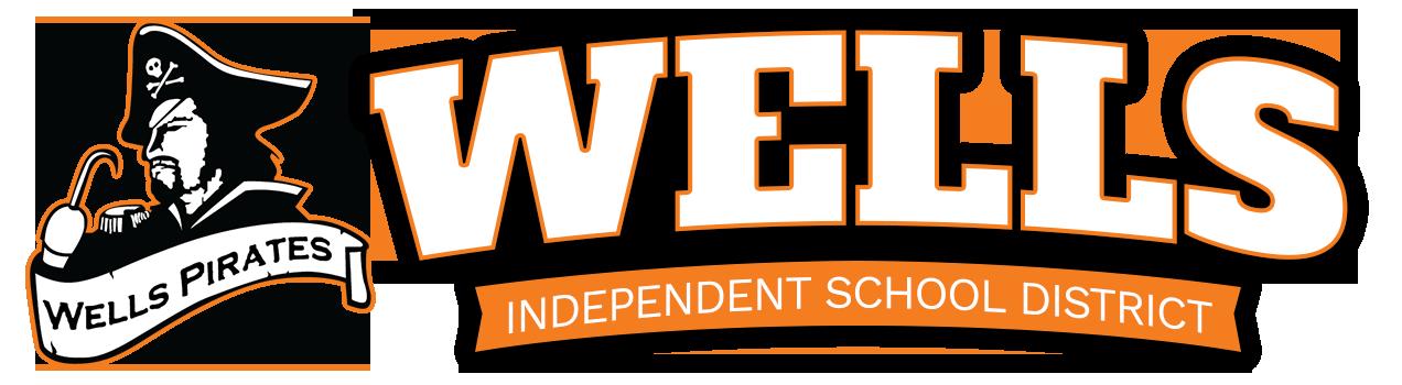 Wells ISD Logo