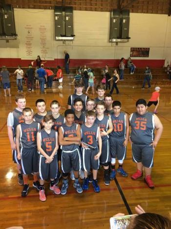 Centerville Tournament