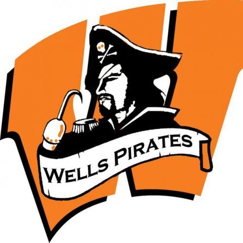 Wells Pirate