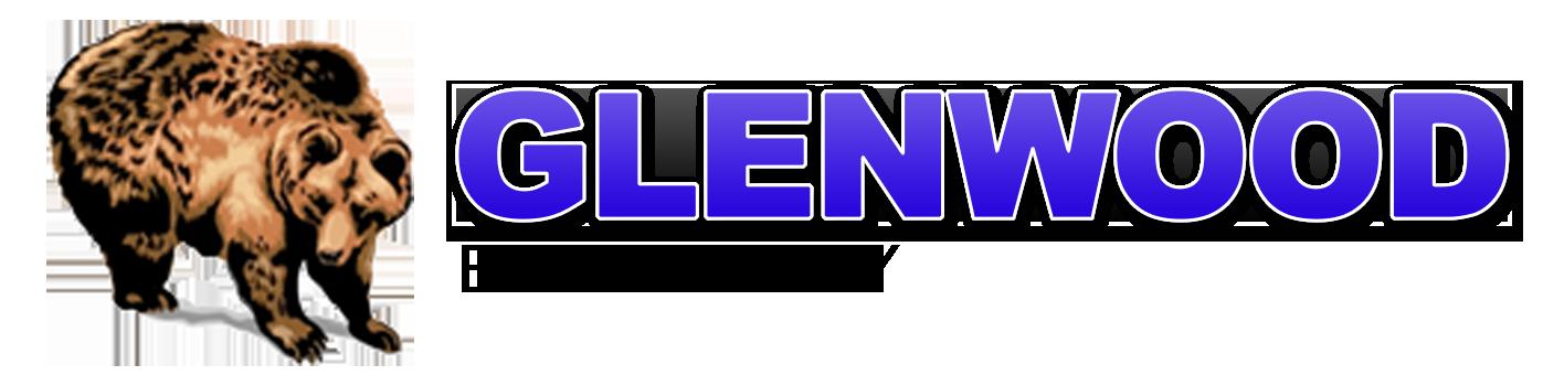 Glenwood Elementary School Logo