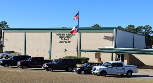 Timber Creek campus