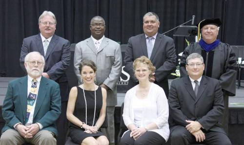 School board 2013-14