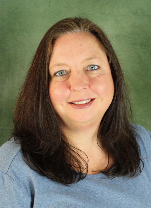 Photo of Debbie Dickerson