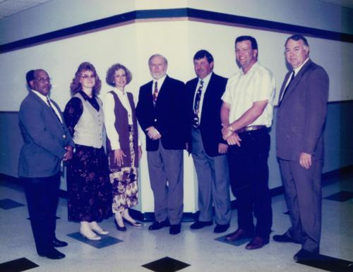 School Board 1994-95