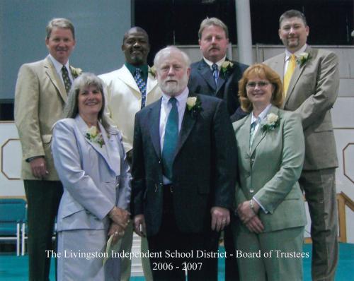 School Board 2006-07
