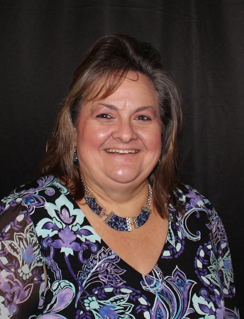 Photo of Jo Lyn Carman