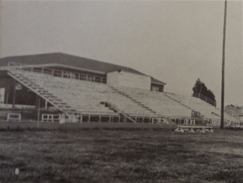 Lion Stadium built in 1937