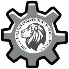 LISD GEAR UP logo