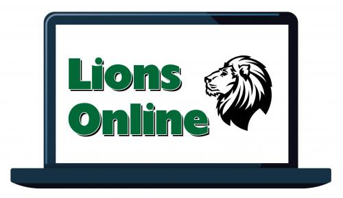 Lions Online Logo