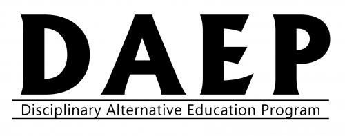 DAEP logo