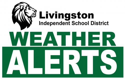 LISD Weather Alerts