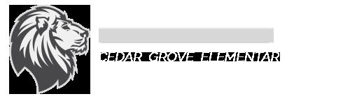 LIVINGSTON CEDAR GROVE ELEMENTARY Logo
