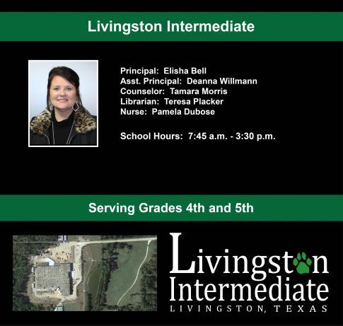 LIS Sidebar information